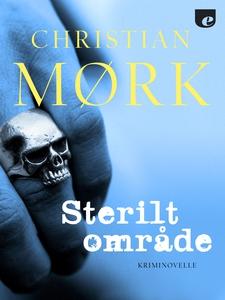 Sterilt område (single) af Christian