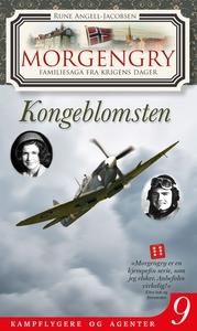 Morgengry 9 – Kongeblomsten (ebok) av Rune An