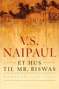 Et hus til mr. Biswas (e-bog) af V.S.
