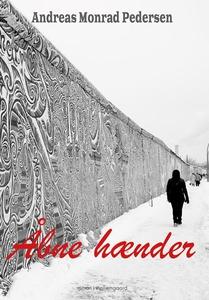 Åbne hænder (e-bog) af Andreas Monrad