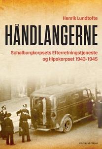 Håndlangerne (e-bog) af Henrik Lundto