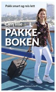 Den lille PAKKEBOKEN (ebok) av Dagmar Goovaer