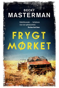 Frygt mørket (e-bog) af Becky Masterm