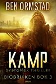 KAMP – Biobrikken bok 3