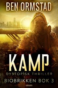 KAMP – Biobrikken bok 3 (ebok) av Ben Ormstad