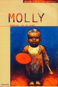 Molly - historien om en engel (e-bog)
