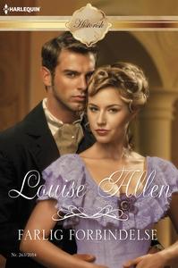 Farlig forbindelse (e-bog) af Louise