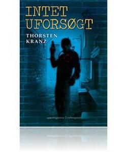 Intet uforsøgt (e-bog) af Thorsten Kr