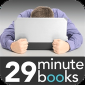Affordable IT - 29 Minute Books - Audio