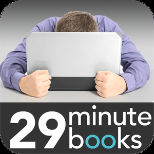 Affordable IT - 29 Minute Books - Audio (lydb