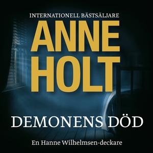 Demonens död (ljudbok) av Anne Holt