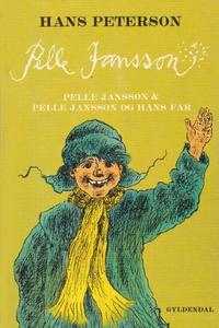 Pelle Jansson og hans far (e-bog) af