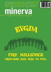 Bygda (Minerva 1/2015) (ebok) av