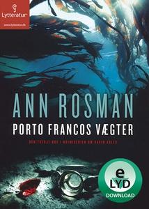 Porto Francos vægter (lydbog) af Ann
