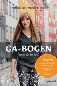 Gå-bogen (e-bog) af Bente Klarlund Pe