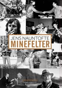 Minefelter (lydbog) af Jens Nauntofte