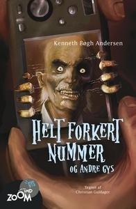 Helt forkert nummer (e-bog) af Kenneth Bøgh Andersen