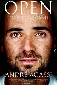 Open (e-bog) af André Agassi