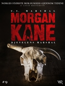 Morgan Kane 9: Djevelens Marshal