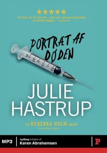 Portræt af døden (lydbog) af Julie Ha