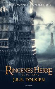 Ringenes Herre 2 (e-bog) af J.R.R. To