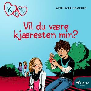 K for Klara 2 - Vil du være kjæresten min? (l