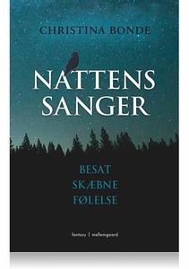 NATTENS SANGER (e-bog) af Christina B