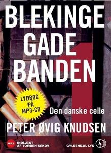 Blekingegadebanden 1, Den danske cell