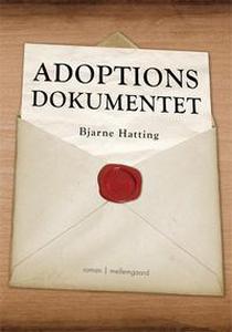 Adoptionsdokumentet (e-bog) af Bjarne