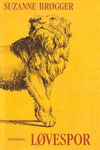 Løvespor (e-bog) af Suzanne Brøgger