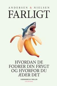 Farligt (e-bog) af Hans Jørgen Nielse