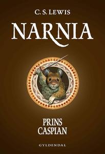 Narnia 4 - Prins Caspian (e-bog) af C