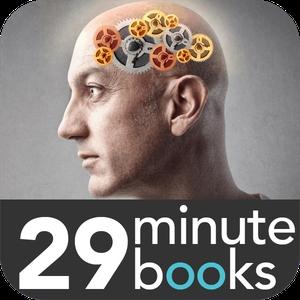 Brain - 29 Minute Books (ebok) av Tagani Ilir