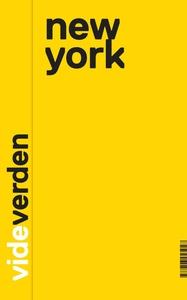 new york (e-bog) af Tore Rye Andersen