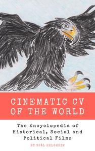 Cinematic CV of the World (ebok) av Njål Helg