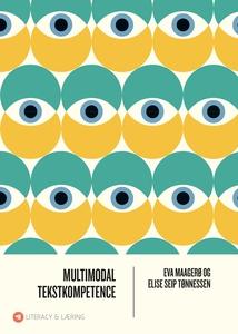 Multimodal tekstkompetence (e-bog) af