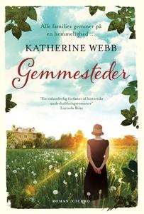 Gemmesteder (e-bog) af Katherine Webb