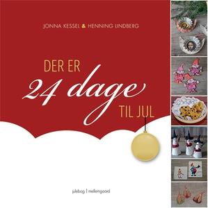 Der er 24 dage til jul (e-bog) af Jon