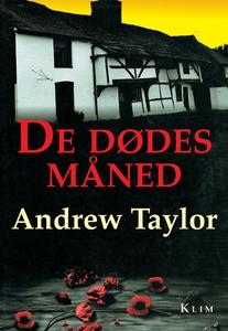 De dødes måned (lydbog) af Andrew Tay