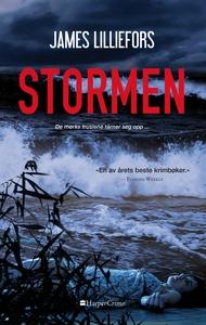Stormen (ebok) av James Lilliefors