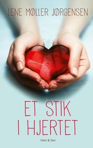 Et stik i hjertet (e-bog) af Lene Møl