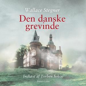 Den danske grevinde (lydbog) af Walla