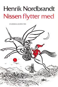 Nissen flytter med (e-bog) af Henrik