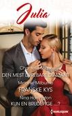 Den mest dyrebare diamant/Franske kys/Kun en brudepige ...?