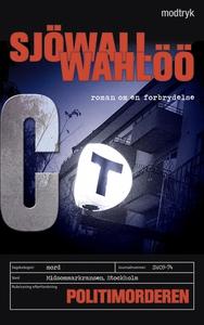 Politimorderen (e-bog) af Maj Sjöwall