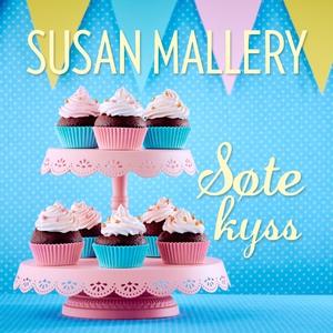 Søte kyss (lydbok) av Marie Lind, Susan Malle