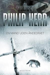 En mand uden åndedræt (e-bog) af Phil