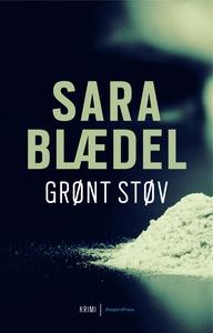 Grønt støv (e-bog) af Sara Blædel