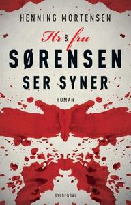 Hr. & Fru Sørensen ser syner (lydbog)