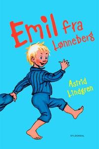 Emil fra Lønneberg (e-bog) af Astrid
